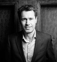 Christer Bjorklund